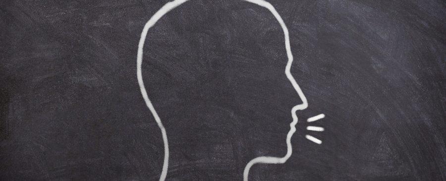 Kommunikative Skills eines Escorts für Frauen.